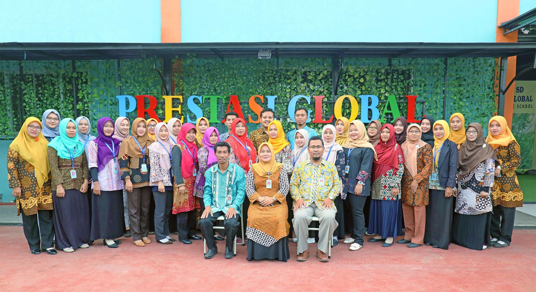 SD Terbaik di Jakarta Selatan